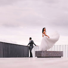 Wedding photographer Chema Nogales (lasonrisadebeat). Photo of 15.02.2015