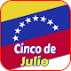 Tarjetas de Cinco de Julio for PC-Windows 7,8,10 and Mac