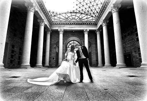 Fotógrafo de bodas Jose Chamero (josechamero). Foto del 13.11.2014