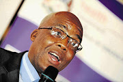 Health Minister Aaron Motsoaledi. File photo