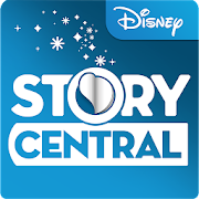 Disney Story Central 3.2.0 Icon