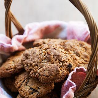 Grandma's Oatmeal Cookies.