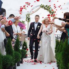 Wedding photographer Aleksey Grevcov (alexgrevtsov). Photo of 16.01.2019