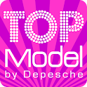 TOPModel Community App icon