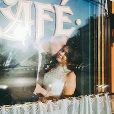 Wedding photographer Yulya Nikolskaya (Juliamore). Photo of 08.11.2015