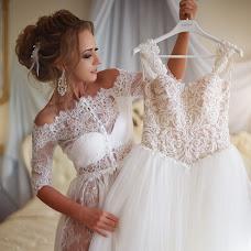 Wedding photographer Vladislav Tyutkov (TutkovV). Photo of 27.05.2018
