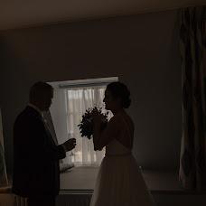 Wedding photographer Modestas Albinskas (ModestasAlbinsk). Photo of 14.10.2018