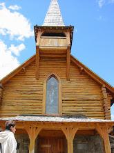 Photo: Chapel near Hotel Llao Llao