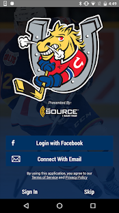 Barrie Colts- screenshot thumbnail