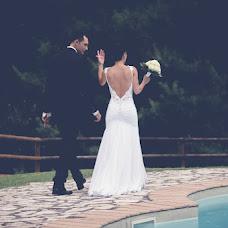 Wedding photographer marco mattia (marcomattia). Photo of 04.04.2016