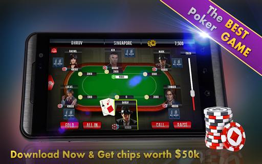 Poker Offline Online 1.50 screenshots 2
