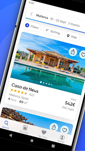 Holidu – Vacation rentals 1