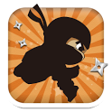 Bamboo Ninja icon