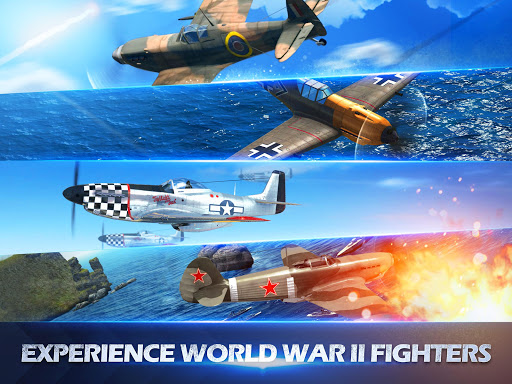 War Wings 5.1.37 screenshots 8