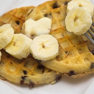 Butter Rum Waffles Recipes
