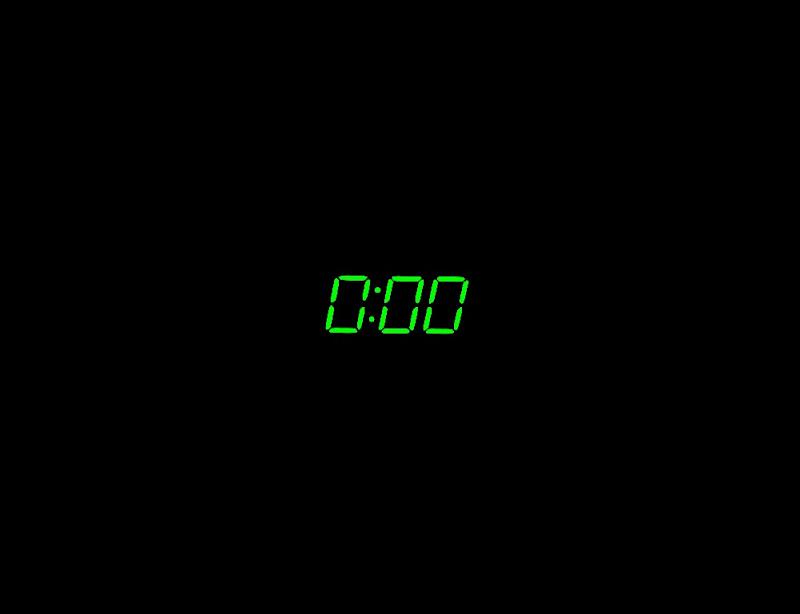 Radiosveglia nella notte. di Cinziab