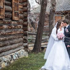 Wedding photographer Zarina Gubaydullina (Zarga). Photo of 15.11.2014