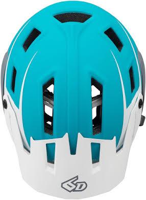 6D Helmets ATB-1T Evo Trail Helmet alternate image 8