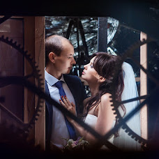 Wedding photographer Oleg Znobischev (ymamoto). Photo of 26.01.2014