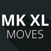 Moves MK XL