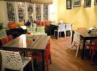 Art Blend Cafe photo 2