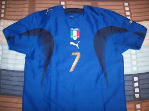 Photo: Italy