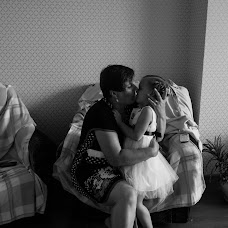 Wedding photographer Kira Tikhonova (KiraS). Photo of 04.09.2017