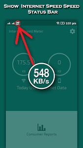Internet Speed Meter Live 1.12