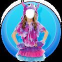 Costume Photo Montage icon
