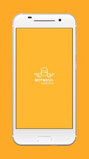 Motwasel Operations - náhled