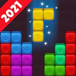 Block Jelly - Puzzle Block Classic icon