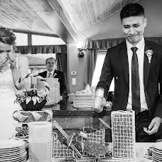 Wedding photographer Ördög Mariann (ordogmariann). Photo of 31.10.2017