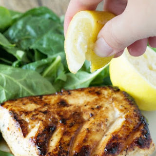 Grilled Halibut Fillets Recipes.