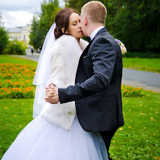 Wedding photographer Anastasiya Veselova (veselova). Photo of 08.09.2015