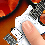 Electric Guitar Simulator 1.1 Apk
