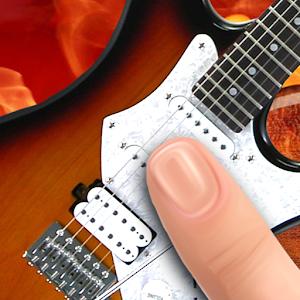 Electric Guitar Simulator for PC and MAC