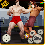 Game Virtual Gym Fighting: Real BodyBuilders Fight APK for Kindle