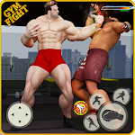 Virtual Gym Fighting: Real BodyBuilders Fight 1.0.5