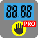 Cube Timer Pro icon
