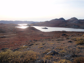Photo: Greenland - Day 1