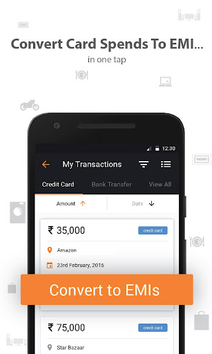 MoneyTap, your credit line app for PC