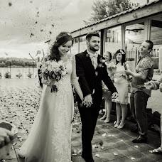 Wedding photographer Mariya Chernova (Marichera). Photo of 08.10.2018
