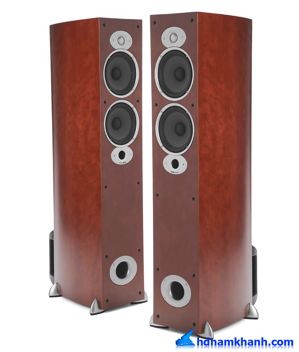 Amply Denon X1600H + Bộ Loa Polk Audio A5 rất sang trọng - 3