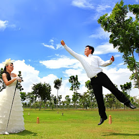 fly baby fly by Adhy Winata - Wedding Other