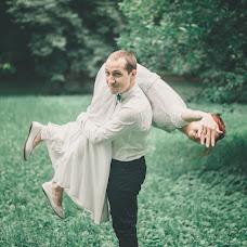 Wedding photographer Polina Rumyanceva (polinahecate2805). Photo of 23.07.2018