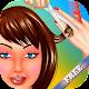 Friseursalon für Mädchen - kostenloses Spiel mit lustiger Mode
