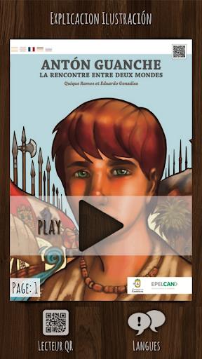 Candelaria Comics Reader screenshot 2