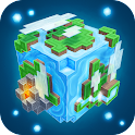 Planet of Cubes : Multi Craft icon