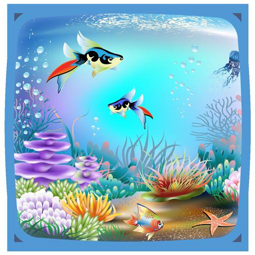 Coral Live Wallpaper