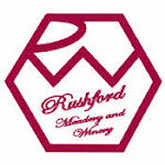 Logo of Rushford Meadery Rush Semi-Sweet Hard Cider